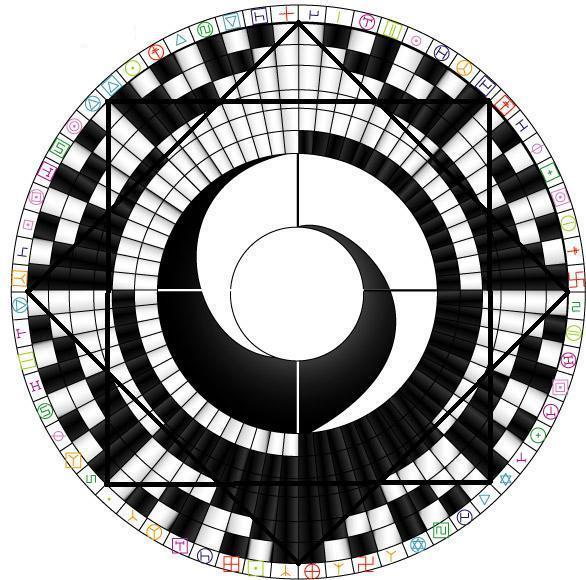 Logos propuestos. 1- Centrobinariodeltiempoadn